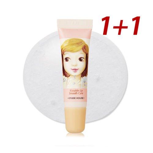 [Etude House] KissFul Lip Care Lip Scrub 10g