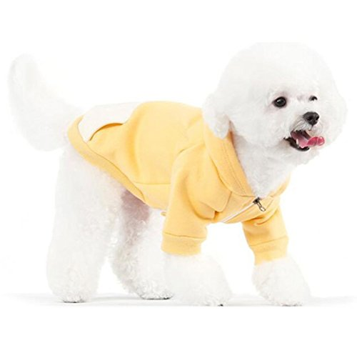 [Christmas Uniquorn 2016 Autumn And Winter Warm New Fashion Dog Clothes Hooded Sweater Teddy Classic] (The Amazing Spider Man 2 2016 Costume)