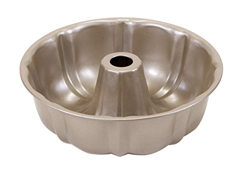 Art+Cook Art and Cook Non-Stick Carbon Steel Bundt Pan, 1...