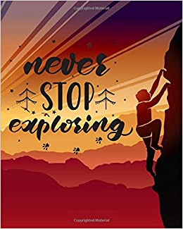 Never Stop Exploring: Keep All Your Trips Information on ...
