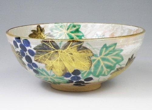 Kenzan cup grapes south exitŠÕˆwork by Ltd. aromatic garden