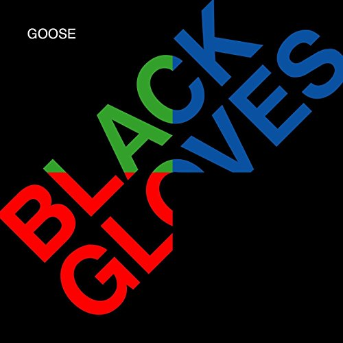Black Gloves (Goose Black Gloves)