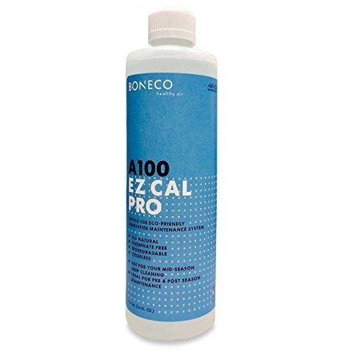 Boneco Air-O-Swiss EZCal Pro Humidifier Maintenance System (14oz -n Pack of 2)