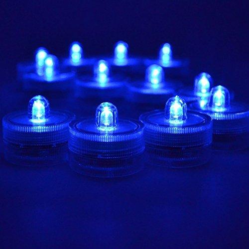 Blue Led Christmas Lights Target - 6