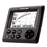 Furuno GP33 GPS Receiver with 4.3'' Color LCD, Includes Antenna