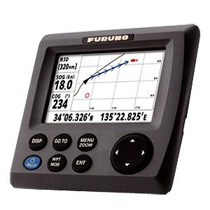 Furuno GP33 GPS Receiver with 4.3