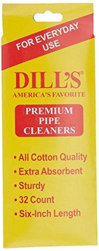 corn cob pipe filters - 7