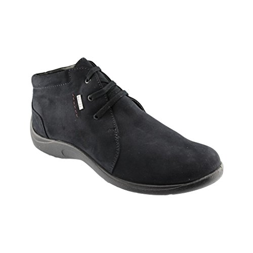 Black Rohde 2806 Womens Womens Booties Booties Rohde Womens 2806 Black Booties Black Rohde 2806 BOgqCww