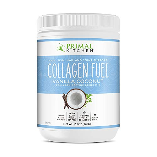 Bestselling Collagen Type 1 Dietary Supplements
