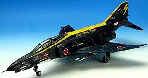 1/72 F-4EJ改 航空自衛隊 第3航空団第8飛行隊 ブラックパンサーズ 2008 FINAL YEAR 330081