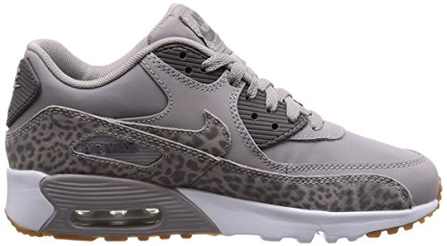 Gris 90 Gris Fille Gymnastique Atmosphere Nike Grey 004 Max GG Chaussures LTR Se Air Gunsmoke de White qvPpxEvFw