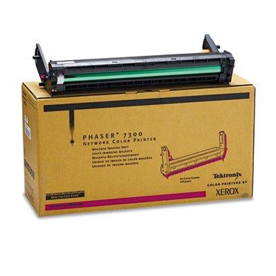 - Tektronix Compatible Phaser 7300 Magenta Imaging Unit (30000 Page Yield) (016-1994-00)