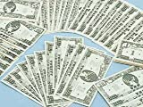 Play Money $20 (1000 ct)