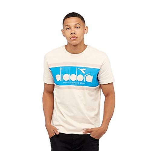 - Diadora Sportswear Spectra Short Sleeve T-Shirt (XX-Large)