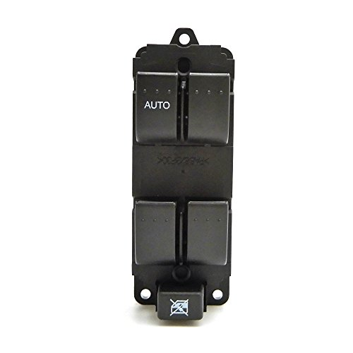 mazda 3 power window switch - 1