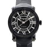 Montegrappa NeroUno All Black Pen Cufflinks and Watch Set