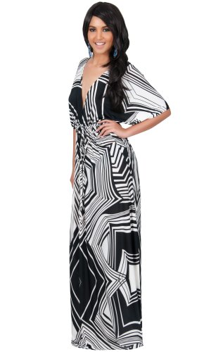 8de45726f1c05 ... Sexy Graphic Printed Causal Work Loose Evening Sun Flowy Gown Gowns  Maxi Dress Dresses