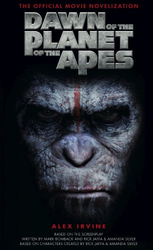 Dawn of the Planet of the Apes (Brand)