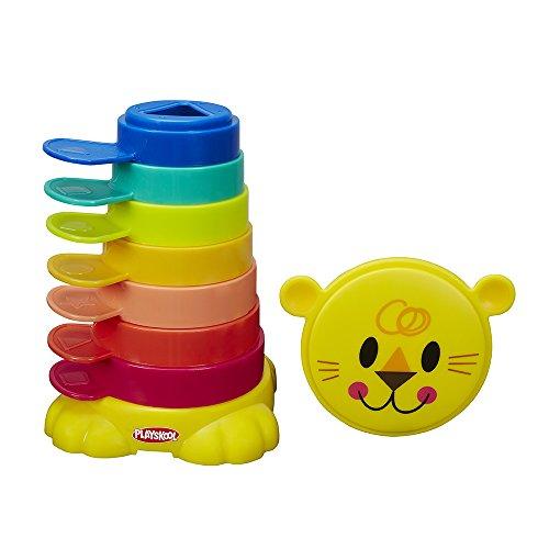 Playskool Stack-n-Stow Cups