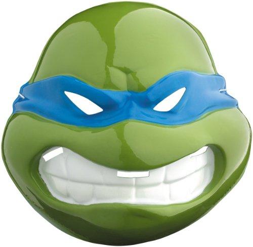 TMNT  (Ninja Turtle Face Mask)