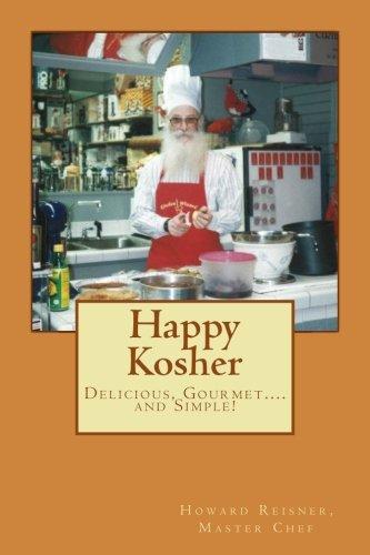 Happy Kosher by Howard Reisner