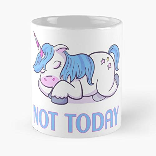 Amazon.com: Nope Not Today Meaning Quotes Meme Ceramic Novelty Cup ... #tooMuchCoffee