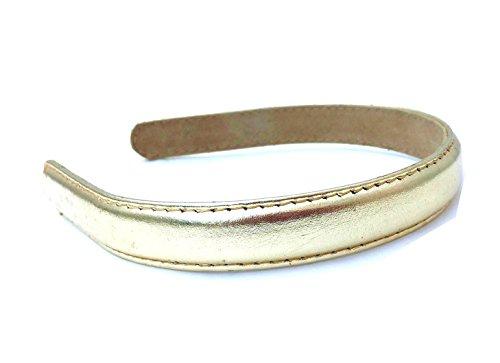 Metallic Calfskin Leather (Wardani 3/4
