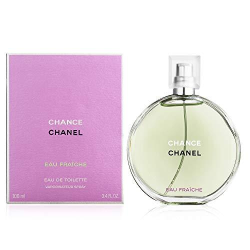 Chanél Chänce Eau Fraiche EDT Women Spray 3.4 OZ. 100 ml