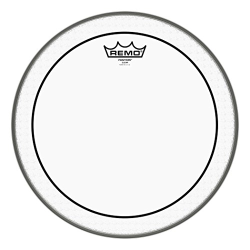 Remo Pinstripe Clear Drum Head - 13 Inch by Remo