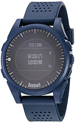 Bushnell Golf 2017 Excel Golf GPS Watch from Bushnell