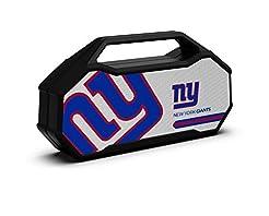 NFL Shockbox XL Wireless Bluetooth Speak...
