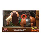 Official Disney Toy Story 27cm Talking Slinky Dog Figure by Disney