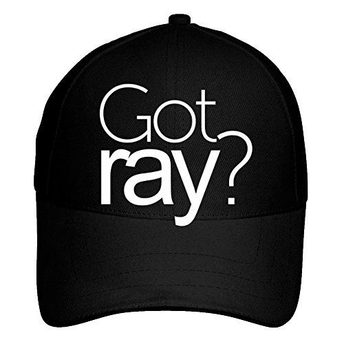 Idakoos - Got Ray? - Male Names - Baseball - Name Ray