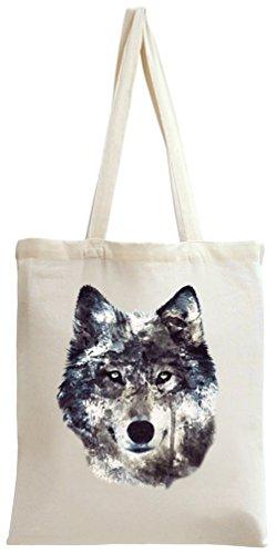 wolf-illustration-tote-bag