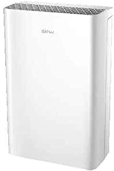Daitsu 3NDA0031 Purificador de Aire CADR-118, Generador de Iones, elimina 100% humo del tabaco, elimina el 99% de Polvo y otras partículas en el aire: Amazon.es: Bricolaje y herramientas