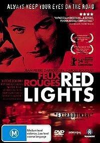 (Red Lights ( Feux rouges ) [ NON-USA FORMAT, PAL, Reg.0 Import - Australia ])