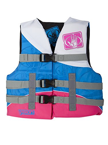 Body Glove Vision U.S. Coast Guard Approved Type II Nylon PFD Life Jacket