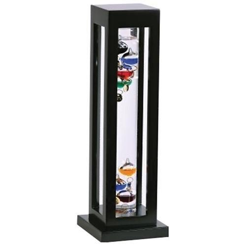 GW Schleidt Galileo Thermometer by GW Schleidt