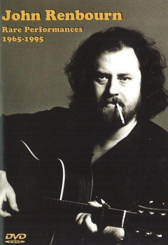 John Renbourn - Rare Performances 1965-1995
