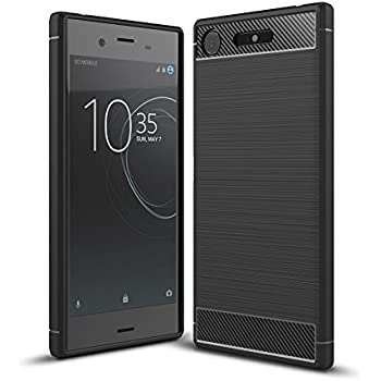 Amazon.com: Tianyd Sony Xperia XZ1 Case, [Ultra-Thin ...