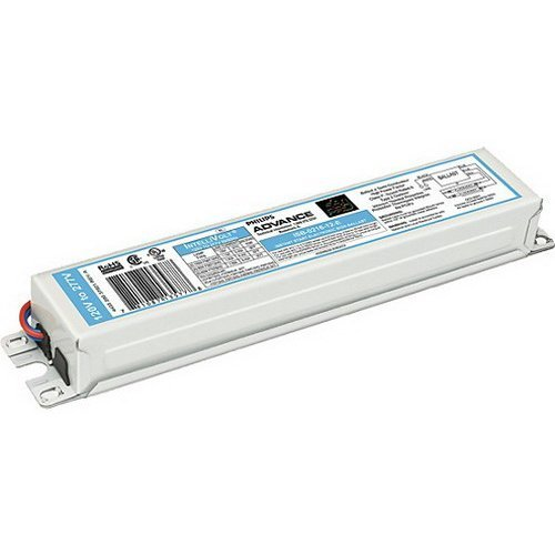 - Advance ADV ISB104014EI ELE SIGN BAL (1-4) T12HO 10-40FT 120-277V