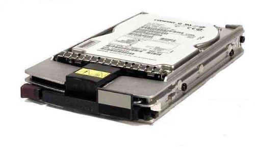 (HP 9N3011-033 9.1GB universal hot-plug Wide Ultra2 SCSI hard drive - 7,200 RPM (9N3011033))