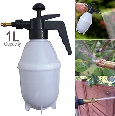 Pulverizador de agua de mano, ideal para regar plantas delicadas y delicadas de escritorio, cajas de
