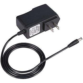 Wall Adapter Power Supply - 9V DC 650mA