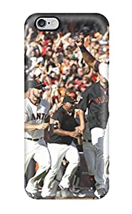 san francisco giants MLB Sports & Colleges best iPhone 6 Plus cases