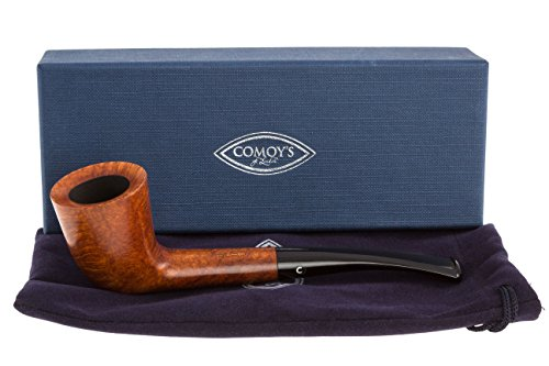 Comoy's Tradition 87 Tobacco Pipe - (Comoys Pipe)