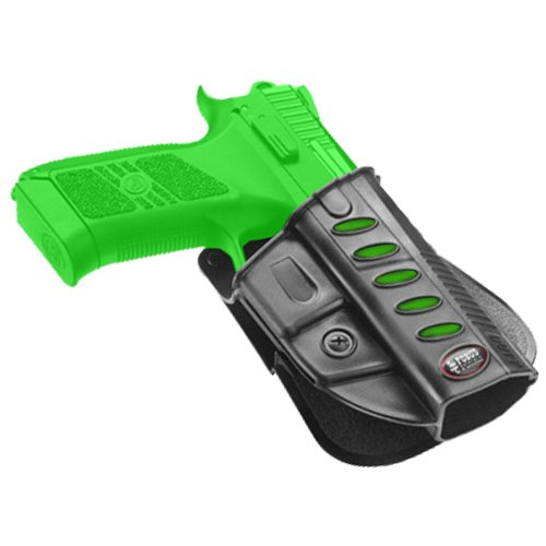 (Fobus CZ P-07 Duty Evolution Roto-Holster Paddle, Right Hand P07RP)