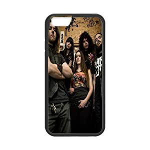 Generic Case Band Slayer For iPhone 6 Plus 5.5 Inch 67T5T68373