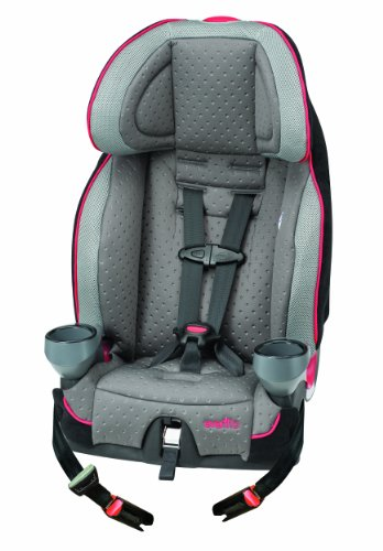 Evenflo-SecureKid-LX-Booster-Car-Seat
