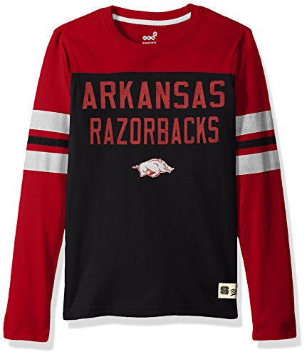 Arkansas Apparel Razorback - NCAA by Outerstuff NCAA Arkansas Razorbacks Kids & Youth Boys